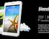 Advan Vandroid T1J,Tablet murah,tablet dual sim
