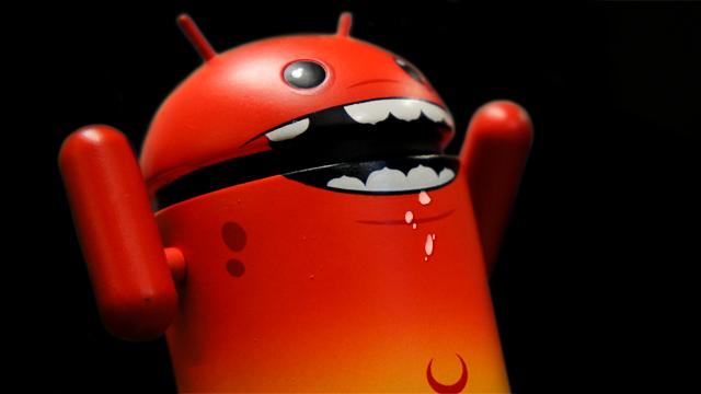 Setiap Menit, 200 Malware Serang Perangkat Mobile