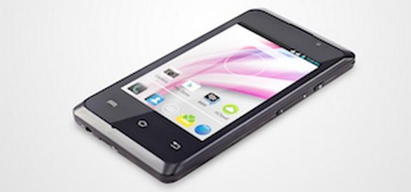 Nexian MI-330 Philos, HP Android Murah, HP 600 Ribuan