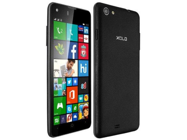 Xolo Win Q900S, Smartphone Android Paling Ringan