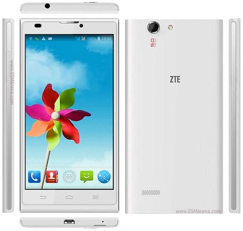 ZTE Blade L2, HP Android Quad Core, Harga Rp.1,7 Juta