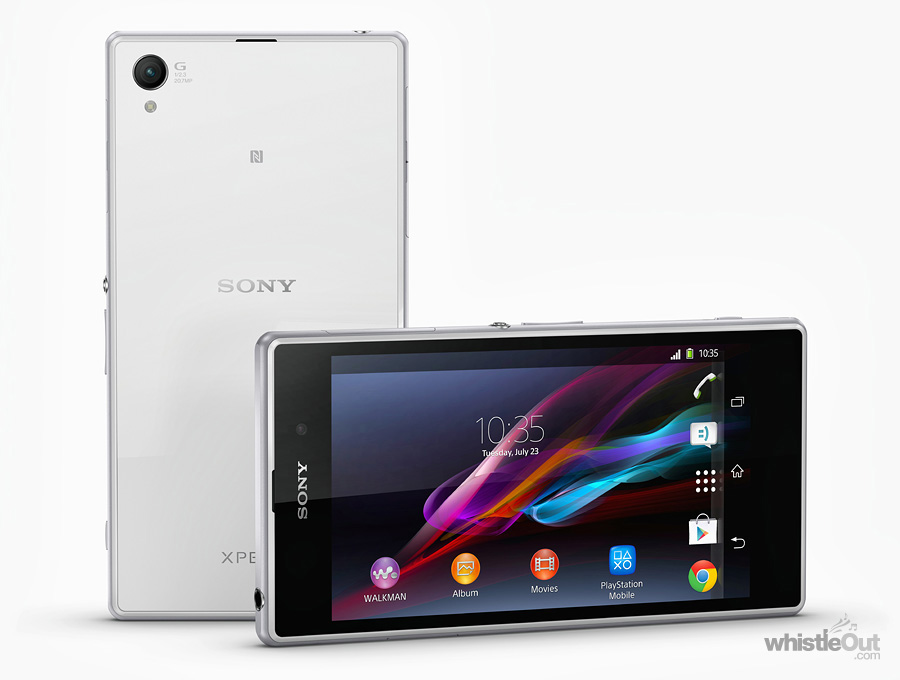 Harga HP Sony Xperia Bulan Agustus 2014