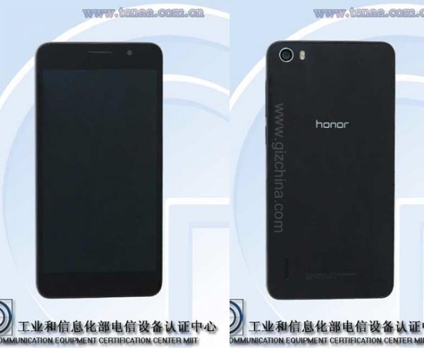 Huawei Honor A60, HP Android Dengan RAM 4GB?