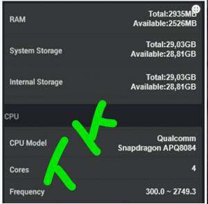 Nexus X, Spesifikasi Ponsel Google Telah Bocor ke Publik1