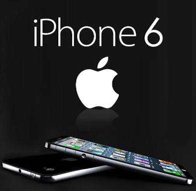 gambar iPhone 6