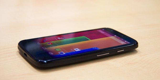 Ini Dia! Spesifikasi Motorola Moto G2, Layar 5 Inci HD