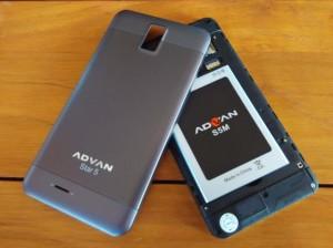 technolifes.com Advan Star S5M