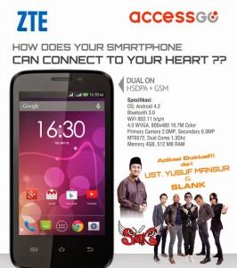 technolifes.com ZTE AccessGo 4E