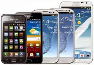 Daftar Harga Samsung