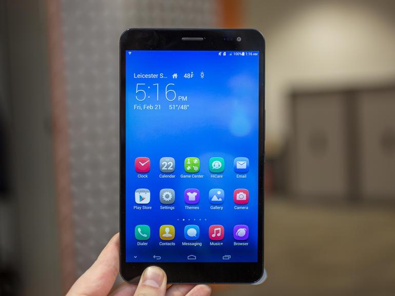 technolifes.com Huawei MediaPad X1