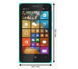 technolifes.com Microsoft Lumia 435