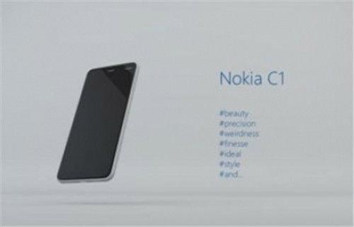 technolifes.com Nokia C1
