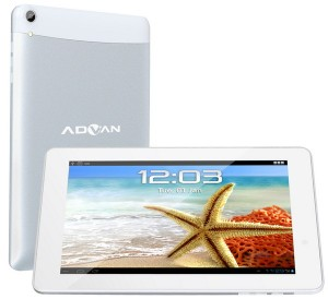 technolifes.com Tablet Advan Vandroid T3X