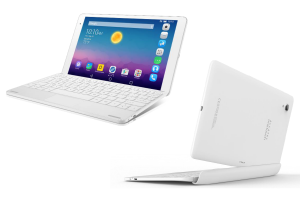 Alcatel POP 10, Spesifikasi Tablet Android Lollipop Layar 10 Inci
