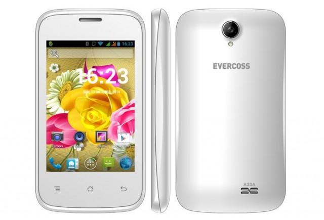 Evercoss A33A