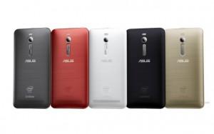 Harga Asus Zenfone 2, Smartphone Android Lollipop Usung RAM 4GB