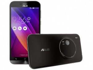Spesifikasi Asus Zenfone Zoom, Android Lollipop 4G LTE Harga 5 Jutaan