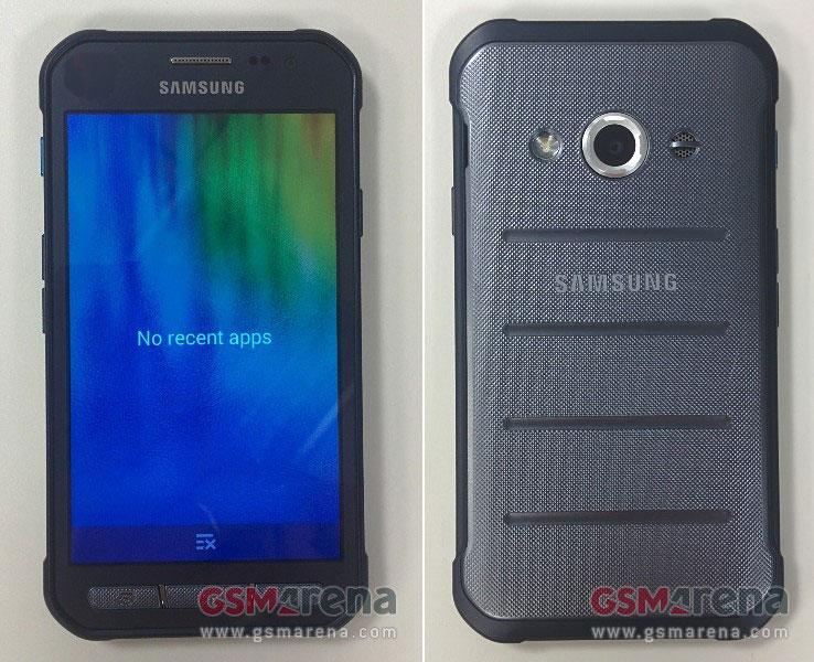Spesifikasi Samsung Galaxy Xcover 3