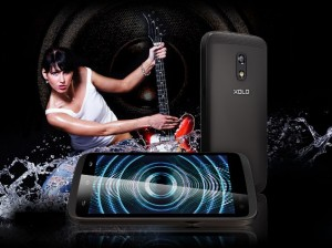 Xolo Q700 Club, Spesifikasi Smartphone Musik Harga 1,4 Jutaan
