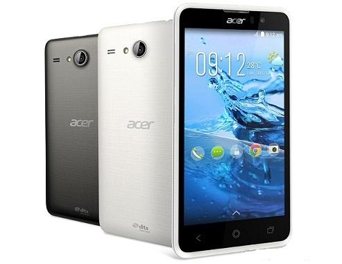 Spesifikasi dan Harga Acer Liquid Z520