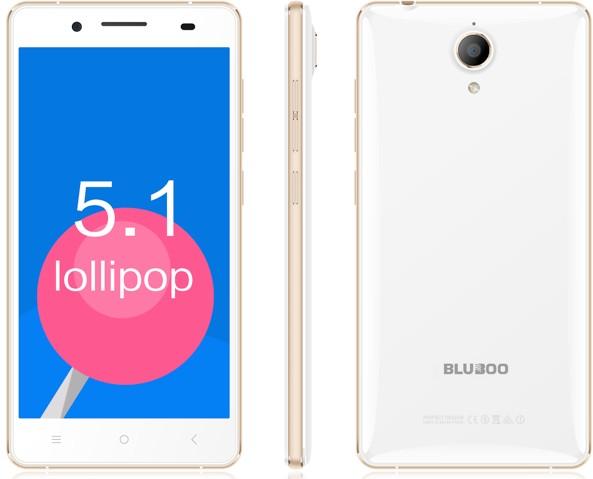 Bluboo C100