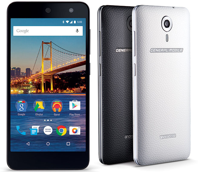 Android One 4G