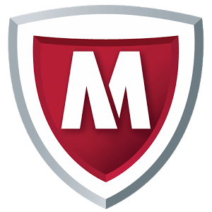 McAfee Security & Antivirus