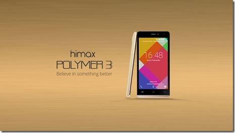 Himax Polymer 3